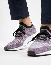 adidas Originals - Swift Run Primeknit - Baskets - Violet CG2896 - Violet