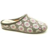 Chaussons Chamer 4362 Mujer Gris