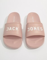 Jack & Jones - Mules - Rose