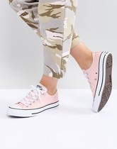 Converse - Chuck Taylor All Star - Baskets basses - Rose - Rose
