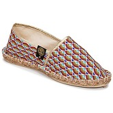 Espadrilles Art of Soule WAX UP