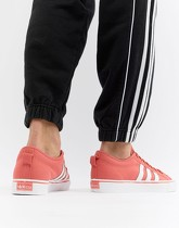 adidas Originals - Nizza - Baskets - Orange CQ2331 - Orange