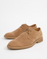New Look - Desert boots - Taupe - Taupe
