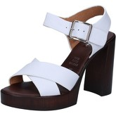 Sandales Fascino Donna FASCINO sandales blanc cuir AB251
