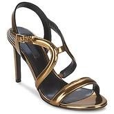 Sandales Hugo Boss Black LENIA