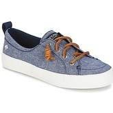 Chaussures Sperry Top-Sider CREST VIBE CREPE CHAMBRAY